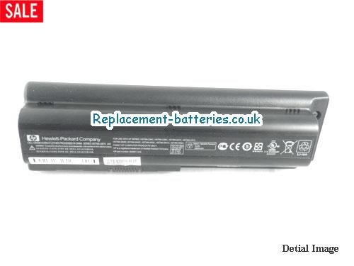 image 5 for  PAVILION DV6-1018EL laptop battery