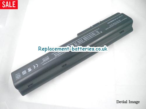 image 2 for  PAVILION DV7-1101TX laptop battery