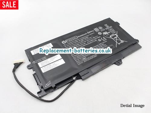 image 1 for  ENVY M6 SLEEKBOOK laptop battery