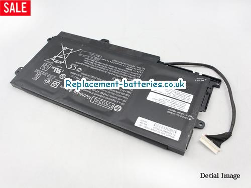 image 2 for  K002TX laptop battery