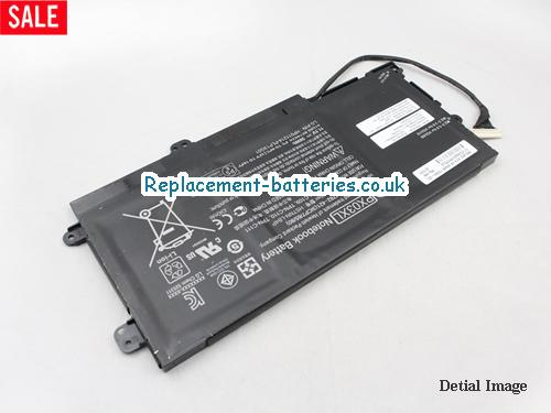 image 3 for  K002TX laptop battery