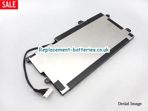 image 4 for  K002TX laptop battery