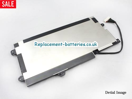 image 5 for  K002TX laptop battery