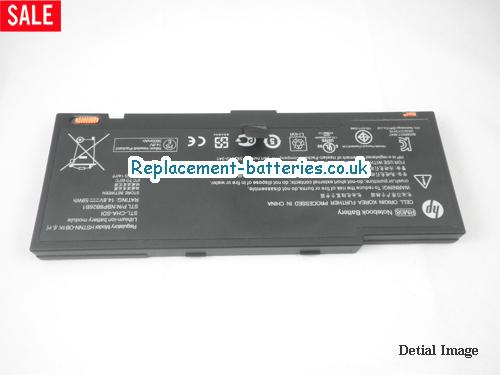 image 3 for  592910-541 laptop battery