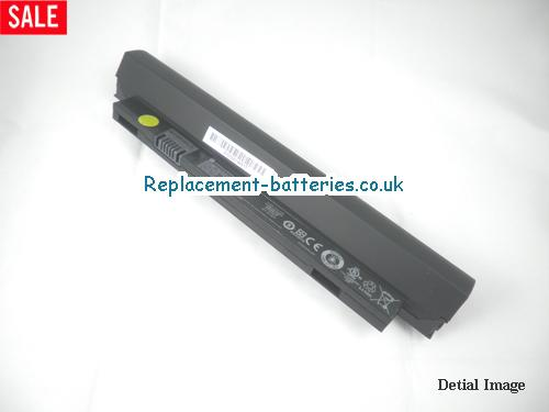 image 5 for  HSTNH-S25C-S laptop battery