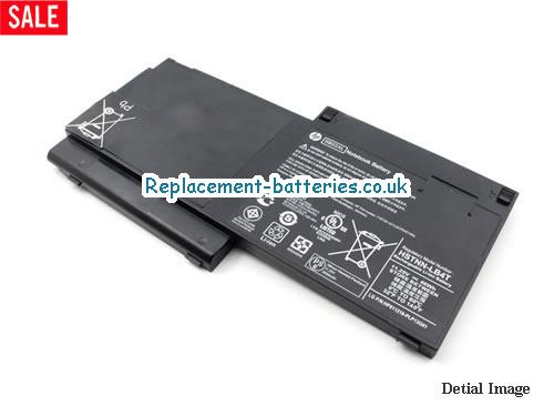 image 3 for  HP ELITEBOOK 820 G1 laptop battery