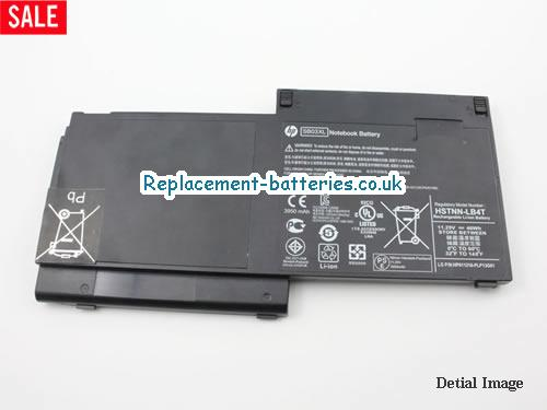 image 5 for  F6B38PA laptop battery