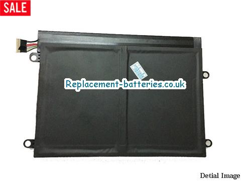 image 4 for  Genuine HP SW02XL HSTNN-IB7N Battery For X2 SERIES 33Wh In United Kingdom And Ireland laptop battery