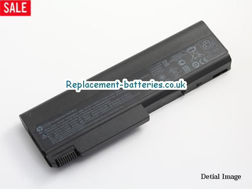 image 1 for  BUSINESS NOTEBOOK 6530B laptop battery
