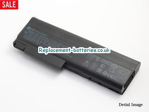 image 2 for  BUSINESS NOTEBOOK 6530B laptop battery
