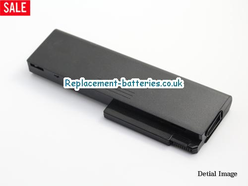 image 4 for  BUSINESS NOTEBOOK 6530B laptop battery