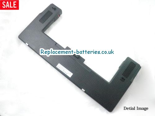 image 4 for  HSTNN-I44C-A laptop battery