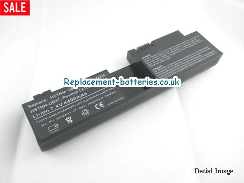 image 2 for  PAVILION TX1308CA laptop battery