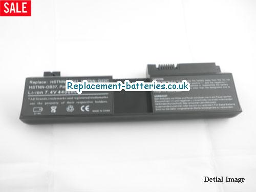 image 5 for  PAVILION TX2130EL laptop battery