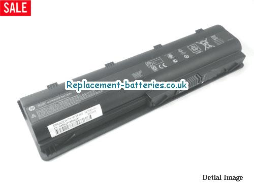 image 1 for  586006-321 laptop battery