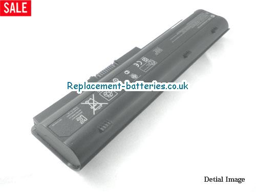 image 3 for  HSTNN-F02C laptop battery