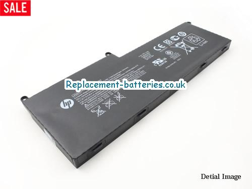 image 1 for  HSTNN-UB3H laptop battery