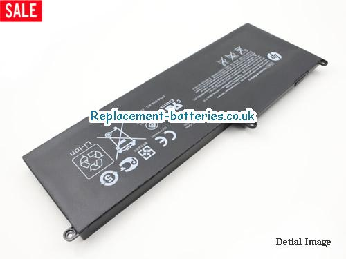 image 2 for  HSTNN-UB3H laptop battery