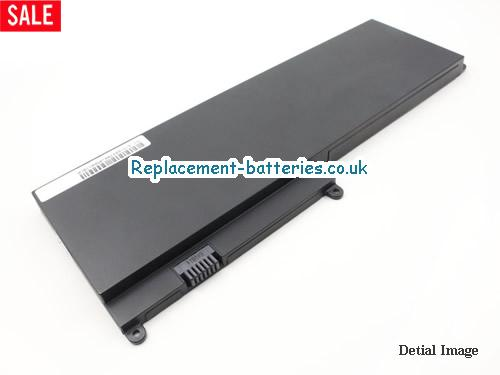 image 4 for  HSTNN-UB3H laptop battery