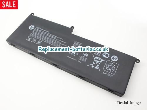 image 5 for  HSTNN-UB3H laptop battery