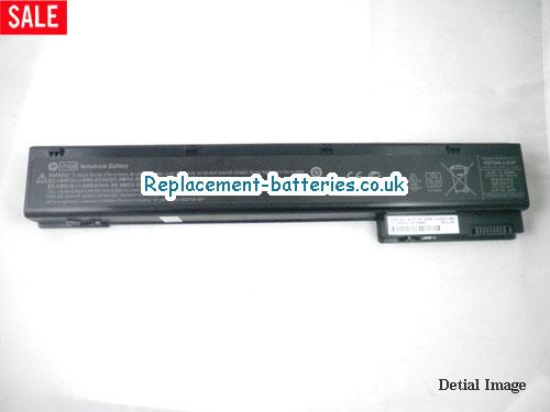 image 4 for  8760W laptop battery
