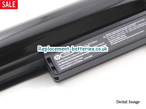 image 2 for  HSTNN-YB4M laptop battery