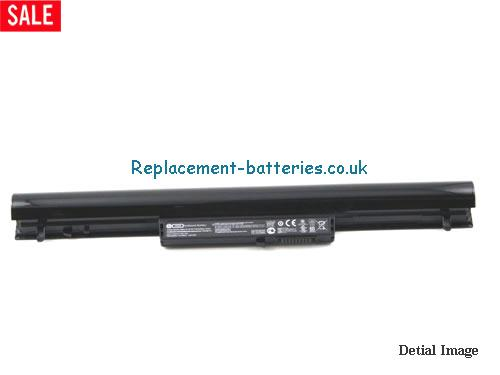 image 5 for  HSTNN-YB4M laptop battery