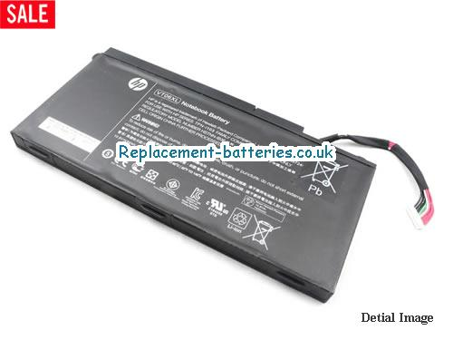 image 2 for  HSTNN-IBPW laptop battery