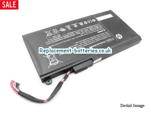 image 3 for  HSTNN-IBPW laptop battery