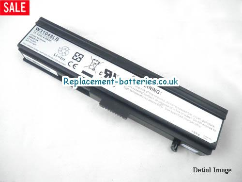 image 4 for  B1800 laptop battery
