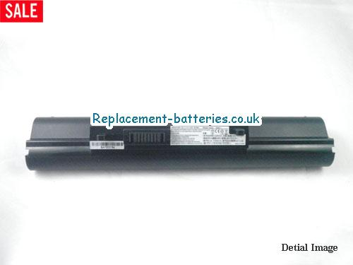 image 5 for  X105 laptop battery