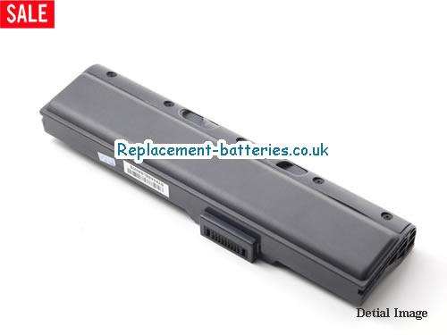 image 3 for  GOBOOK XR-1 laptop battery