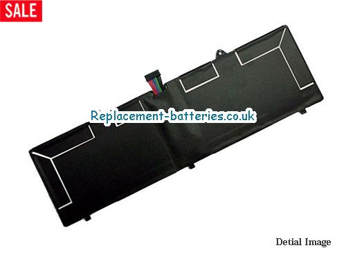 image 3 for  Genuine LG LBK722WE Battery Pack 7.6V 4.8Ah In United Kingdom And Ireland laptop battery