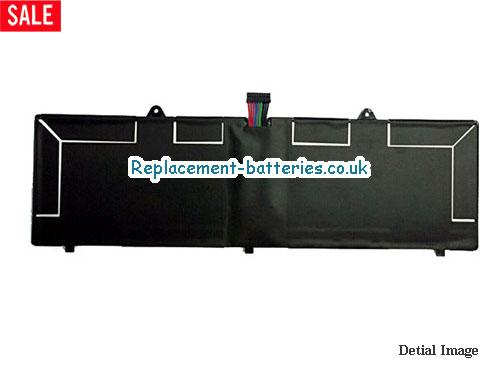 image 4 for  Genuine LG LBK722WE Battery Pack 7.6V 4.8Ah In United Kingdom And Ireland laptop battery