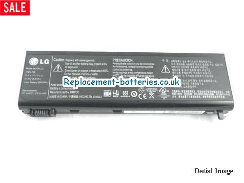 image 5 for  9915W laptop battery