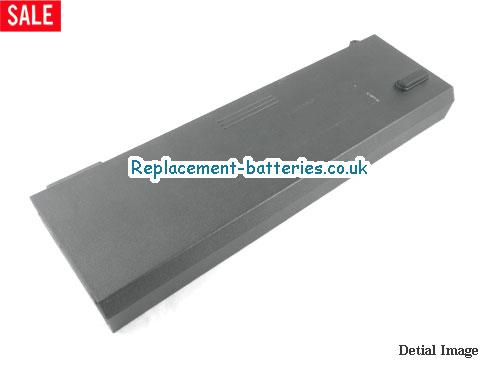 image 2 for  EASYNOTE MZ36 laptop battery