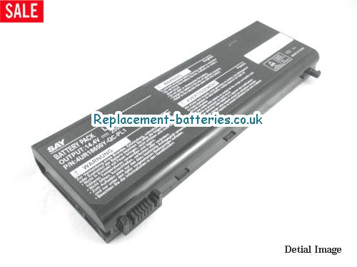 image 5 for  EASYNOTE MZ36 laptop battery