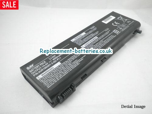 image 1 for  EASYNOTE MZ36 laptop battery