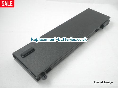 image 3 for  EASYNOTE MZ36 laptop battery