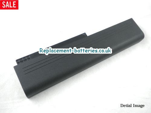 image 3 for  HP660 laptop battery