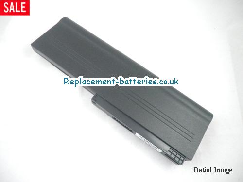 image 4 for  HP660 laptop battery