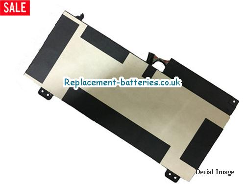 image 4 for  Genuine Lenovo 00HW040 Battery SB10J78988 In United Kingdom And Ireland laptop battery