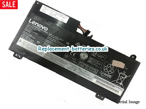 image 5 for  Genuine Lenovo 00HW040 Battery SB10J78988 In United Kingdom And Ireland laptop battery