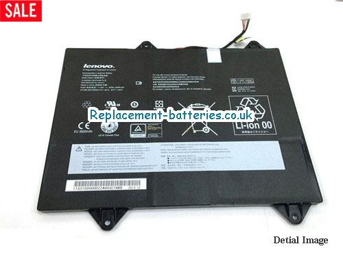 image 1 for  Genuine Lenovo 31505000 Battery 3ICP5/46/75-2 In United Kingdom And Ireland laptop battery