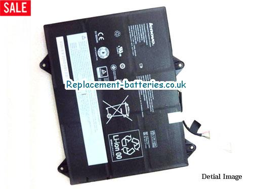 image 5 for  Genuine Lenovo 31505000 Battery 3ICP5/46/75-2 In United Kingdom And Ireland laptop battery