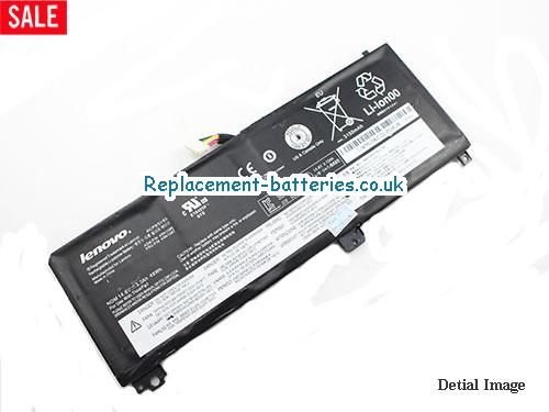 image 1 for  Genuine Lenovo 45N1086 Battery 45N1087 For ThinkPad Edge S430 S420 Series In United Kingdom And Ireland laptop battery