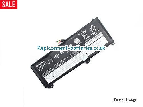 image 2 for  Genuine Lenovo 45N1086 Battery 45N1087 For ThinkPad Edge S430 S420 Series In United Kingdom And Ireland laptop battery
