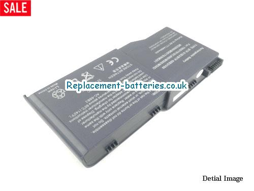 image 1 for  SOLO M500 laptop battery