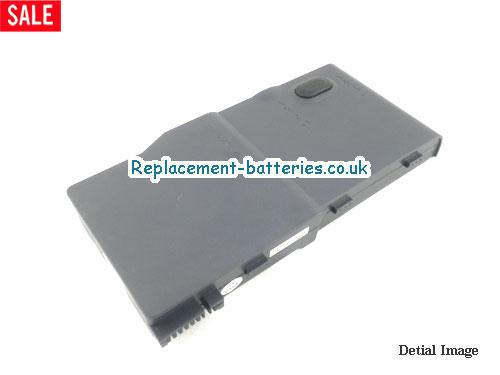 image 2 for  SOLO M500 laptop battery