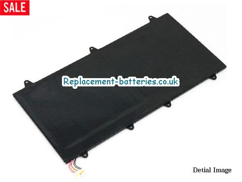 image 4 for  Genuine 6000mah Lenovo H12GT201A Battery For  IdeaTab A2109A In United Kingdom And Ireland laptop battery